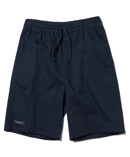 BASIC HALF PANTS (NAVY) [GSP020H23NA]